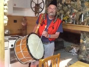 vlad drum